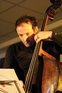 Henry Altmann, Foto: Irmi Hartmann