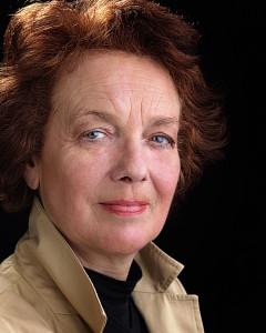 Paula Quast, Foto: Alfons Fries