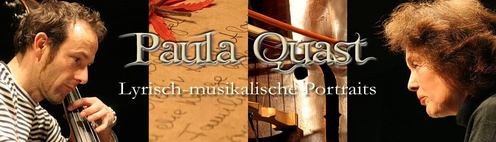 Paula Quast